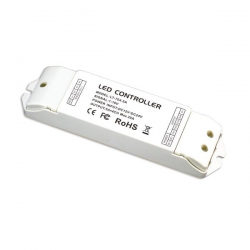 LED-Dimmer 0-10V/PUSH 4X5A - LT-704-5A