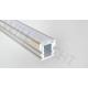 LED Alu Profil HR Line eloxiert 1 m