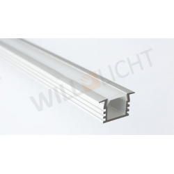 LED Alu Profil PDS 4-K eloxiert