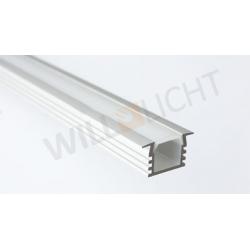 PDS 4 K INline 12 Aluminium Profil
