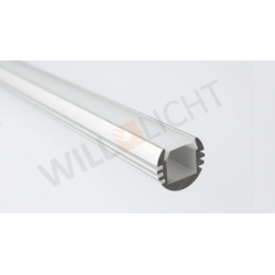 PDS-O TOPline 12 Aluminium Profil