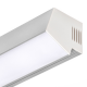 LED Alu-Profil IMET kpl. anodized