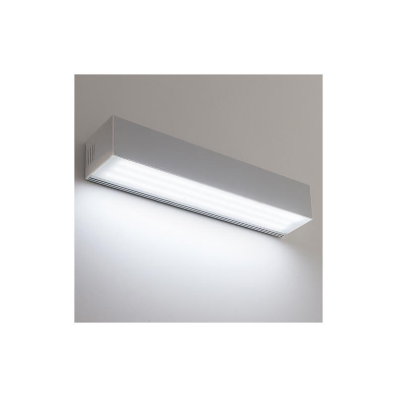 led alu lichtprofil ikon kpl eloxiert. Black Bedroom Furniture Sets. Home Design Ideas