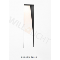 Metamorphe LED-Leuchte SANTIAGO