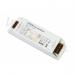 LED-Treiber 12V / 24V 75W - DALI-75-F1M1