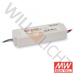 MW LED-Schalt-Netzteil, 100W, IP67, 24V/4,2A