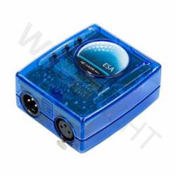 Sunlite Easy Stand Alone USB-DMX Lichtsteuerung SLESA-UE7