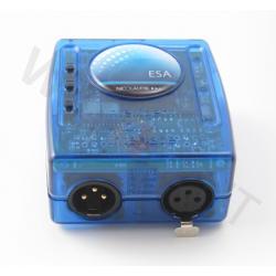 Sunlite Easy Stand Alone USB-DMX Lichtsteuerung SLESA-U8