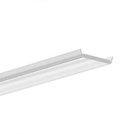 LED Alu Profile LOC anodized