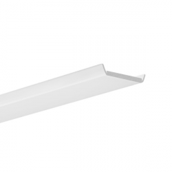 LED Alu Profile LOC anodized