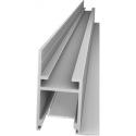 FR-14 Alu Zwischenraum Profil