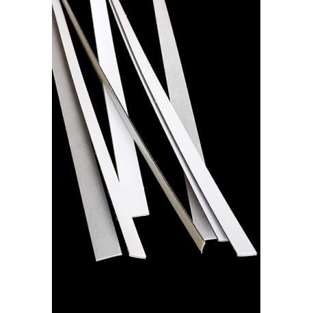 Ferrofolie, magnetisches Klebeband zur schnellen Montage von LED Stripes mit Magnetband in Alu-und Kunststoffprofilen