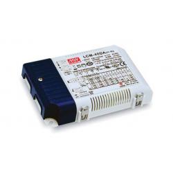 MW Multi LED-Schalt-Netzteil 40W/DALI