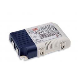 MW Multi LED-Schalt-Netzteil 25W/DALI