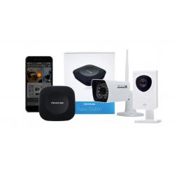 CleverLoop Videoüberwachung mit 2 Kameras