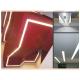 ADD 10 Trockenbauprofil für konventionelle Beleuchtung in der Fläche