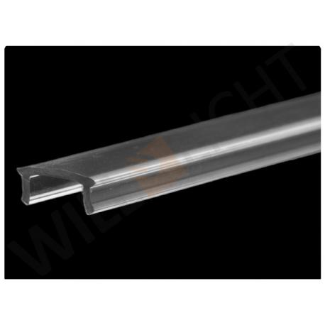 Kunststoffabdeckung aus Polycarbonat, klar, 12,5 mm