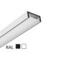 MICRO ALU TOPline 06 Aluminium Profil