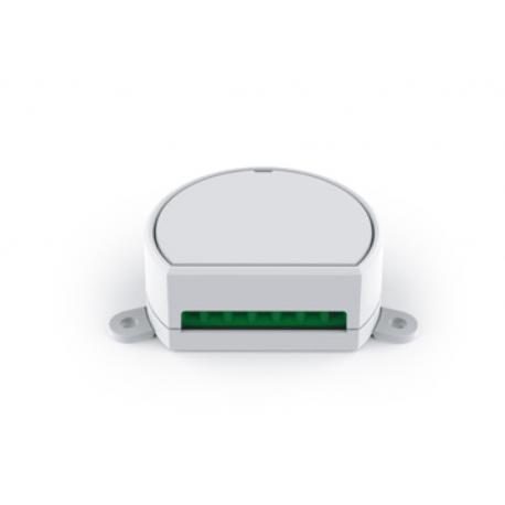 Funk- und Kabel-Einbauschalter zur Motorsteuerung MCU-M500