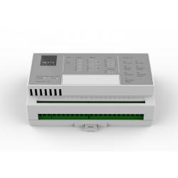 Funk- und Kabel REG Steuereinheit Logic 400