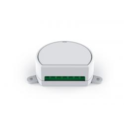 Steuerung mit Zeitschaltuhr von 2 Geräten per Funk und Kabel