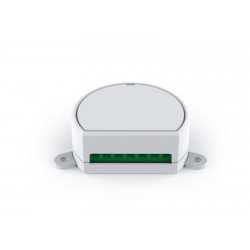 Funk- und Kabel-Einbausteuerung von (PUSH-DIM) LED-Treibern
