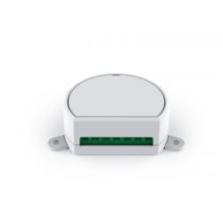 Funk- und Kabel- Einbausteuerung für Farbtemperaturregelung von LEDs