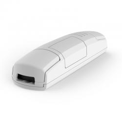 4-Kanal Funkempfänger LED Steuerung mehrfarbig für konstante Spannung