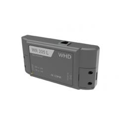 WLAN-Receiver mit Stereo-Verstärker WR 205 L