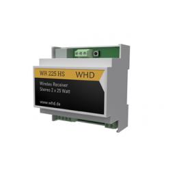 WLAN-Empfänger mit Verstärker WR 225 HS