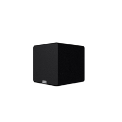 WLAN-Lautsprecher mit Akku Qube2 go