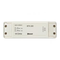 Bluetooth-Empfänger mit Stereo-Verstärker BTR 205