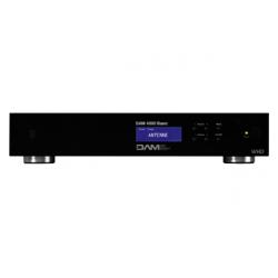 Multiroomsystem mit 9 Hörzonen DAM 4000 BASIC