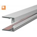 LED Alu Profile KRAV 810 anodized