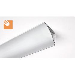 LED Alu-Profil WERKIN kpl. eloxiert
