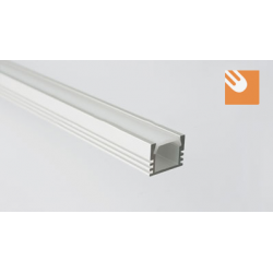 PDS 4 ALU TOPline 12 Aluminium Profil
