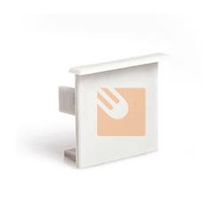 Endkappe aus Kunststoff f. S 24 Profil