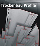 LED-Trockenbauprofile